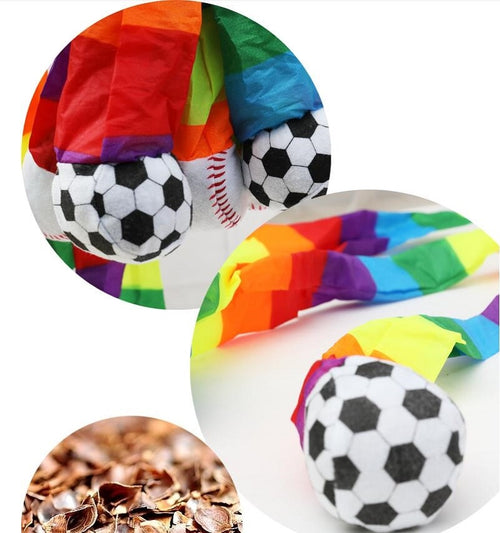 Meteor Ball Throwing Ball Toy for Games