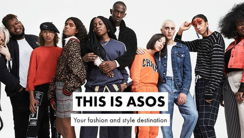 ASOS - Gift Card EXCLUSIVELY FOR RESIDENTS OF UNITED KINGDOM