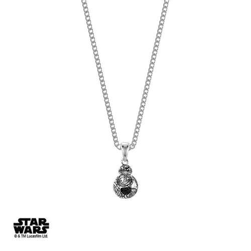 Star Wars™ BB-8 Necklace by Mister SFC