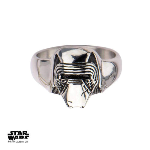 Star Wars™ Kylo Ren Ring by Mister SFC