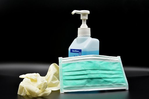 Busted Myths About Disinfecting