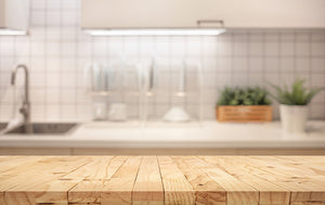 How to Clean the Trickiest Kitchen Surfaces