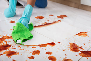 Cleaning Mistakes You are Probably Making