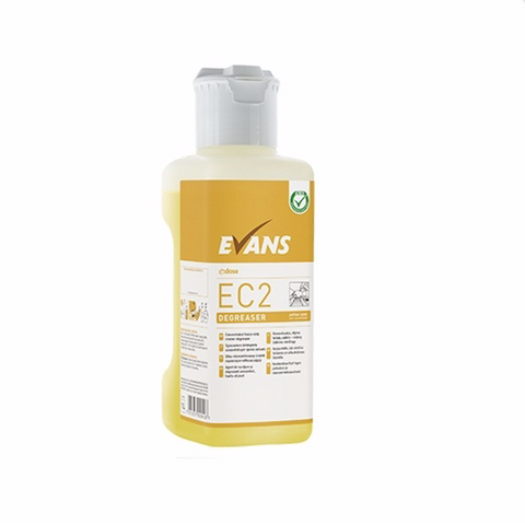 EC2 Degreaser 1L - ACE DOT SERVICES LTD