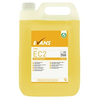 EC2 Degreaser5L - ACE DOT SERVICES LTD