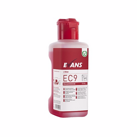 EC9 Washroom 1l - ACE DOT SERVICES LTD