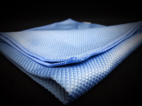 Microfiber Fish Scale towel - ACE DOT SERVICES LTD