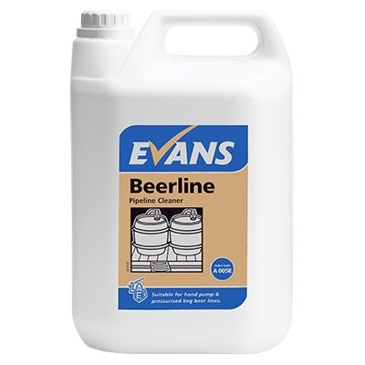 Beerline - Pipeline Cleaner - ACE DOT SERVICES LTD