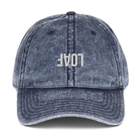 LOAF Vintage Dad hat
