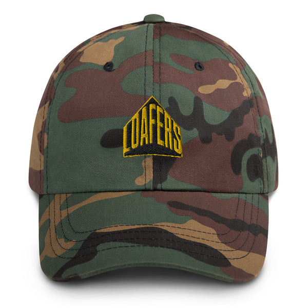 LOAFER Dad Hat
