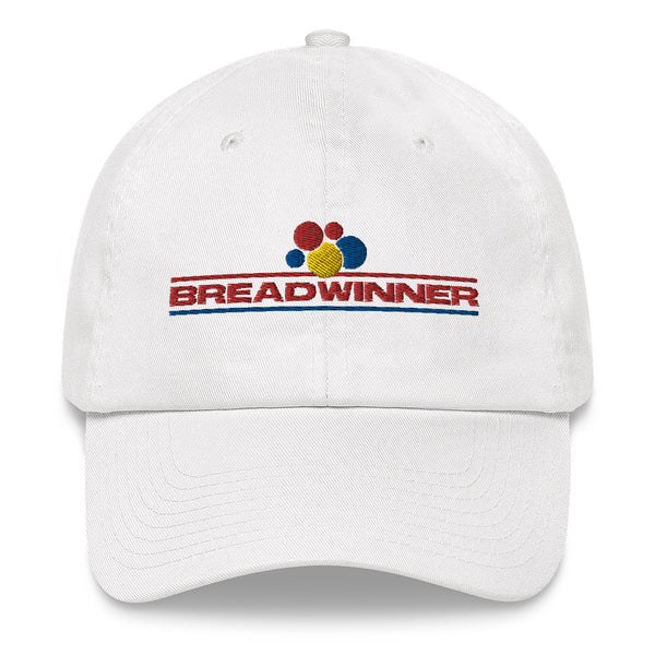 Bread Winner Dad hat