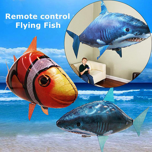 40%OFF--Super Shark and Flying Nemo-Remote Control
