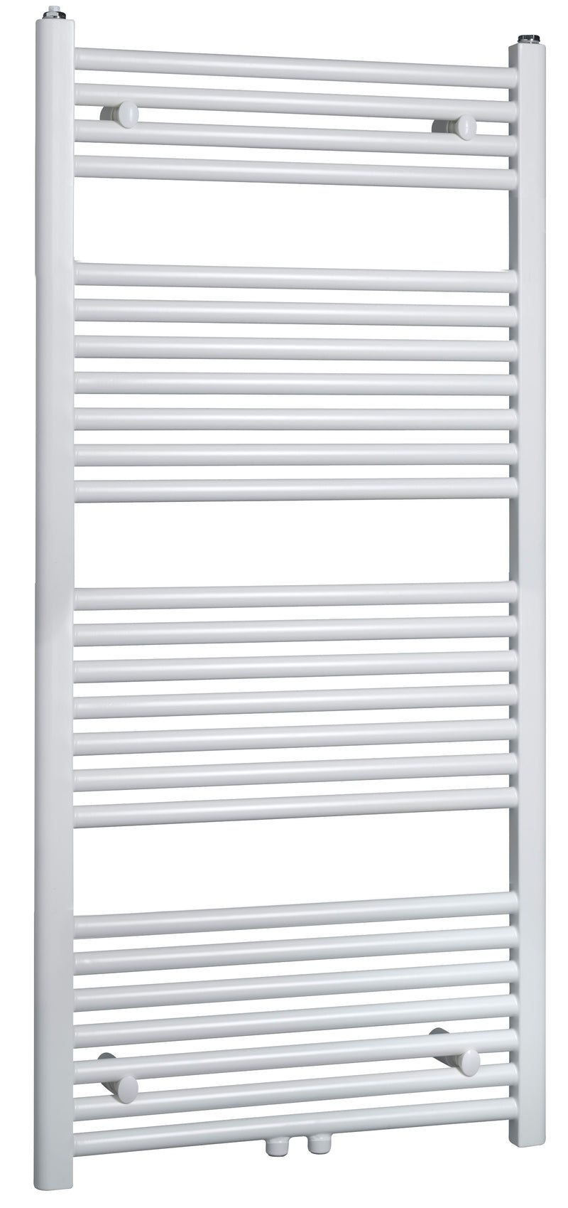 Best-Design Zero radiator  recht model 1200x600mm