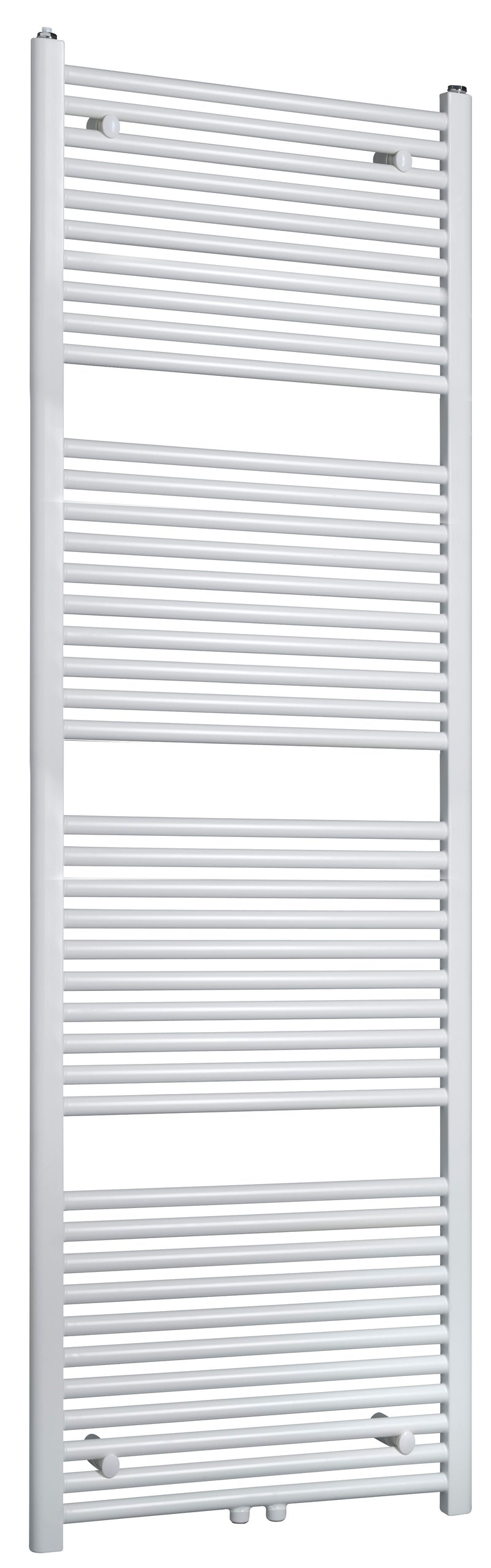 Best-Design Zero radiator recht model 1800x600mm