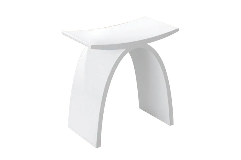 Best-Design Lucky-White stoel Just-Solid