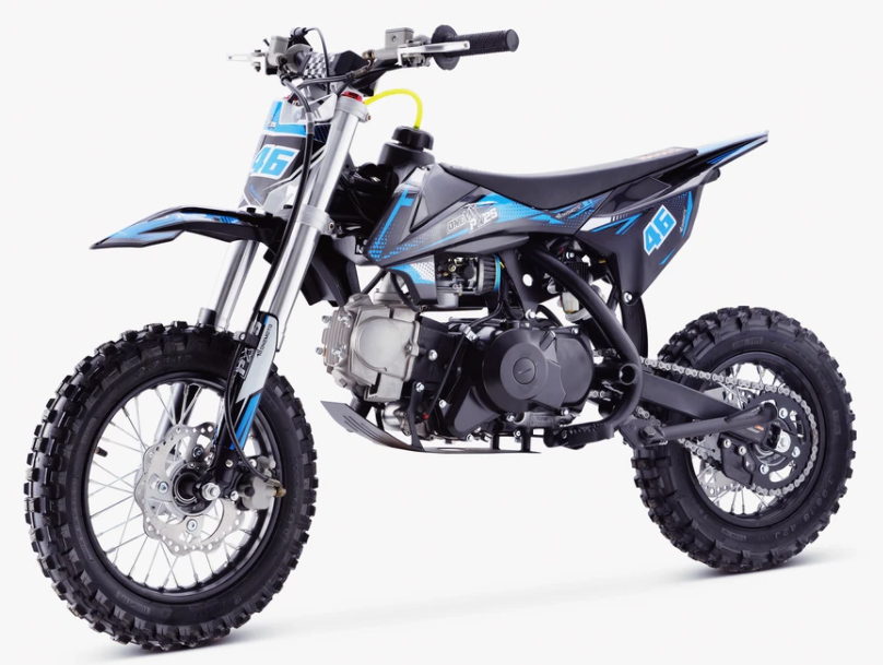 Top 5 Hottest Petrol & Electric Kids Motorbike This February