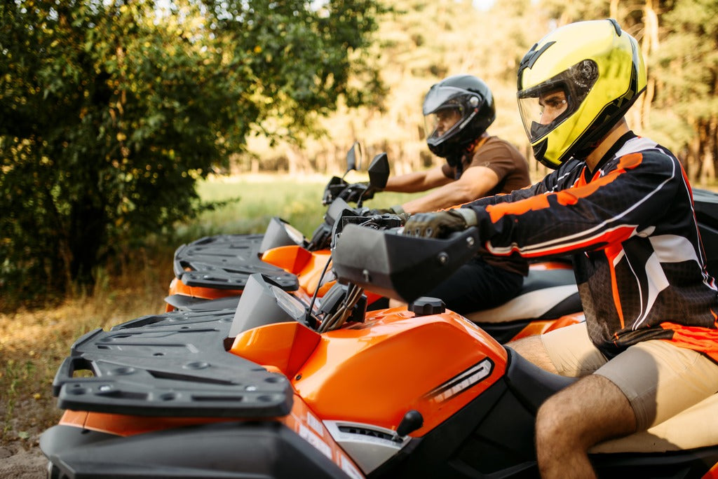 The OneMoto Quad Bike Safety Guide
