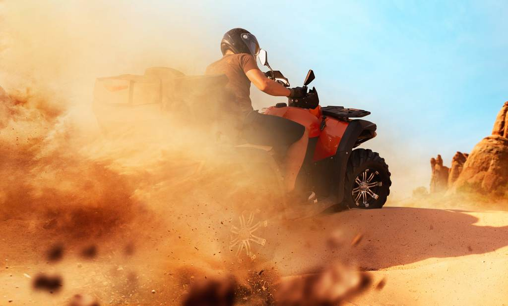 Why Are Petrol Quad Bike for Kids So Much Fun?