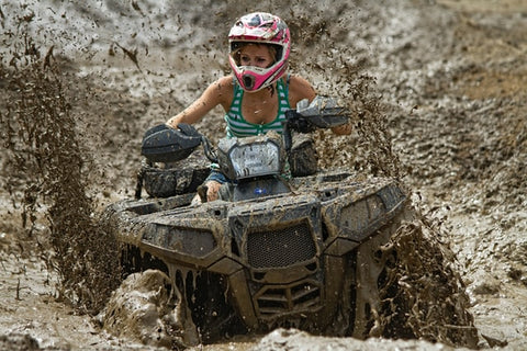 How To Stay Legal On Your Quad - Must Know Quad Bike Laws