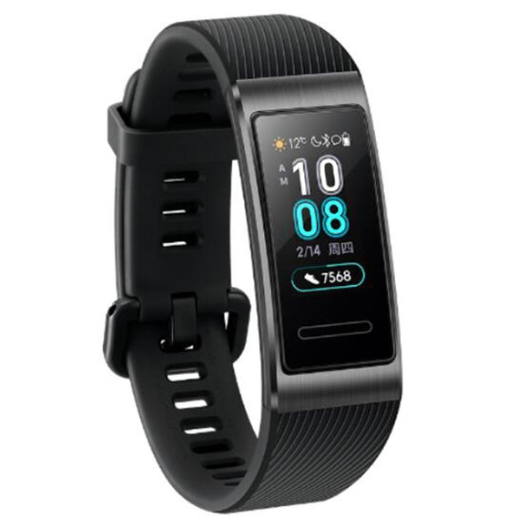 HUAWEI Multifunctional Waterproof Smart Bracelet 3 Pro
