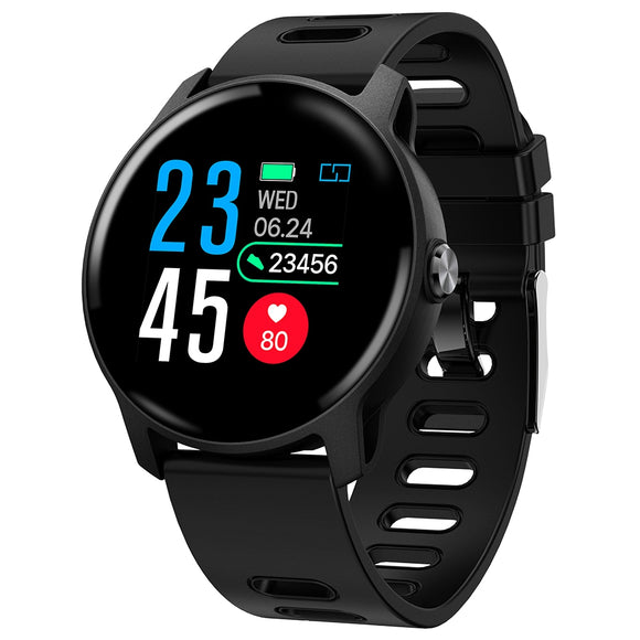 S08 Smart Sports Watch 1.3 inch Bluetooth Smartwatch