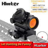 Hunting Micro Red Dot Sight Spotting Scope Sniper Riflescope Holographic Sights AK47 Air Rifle Sights Scopes For Shotguns Optics