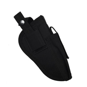 Tactical Gun Holster Waist Slot EDC Right/Left Hand HK USP QD QR Pistol Protective Holder Cover Accessories for Outdoor Hunting