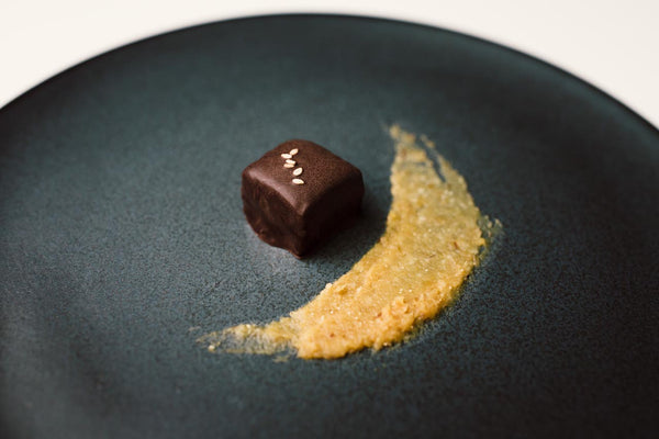Chocolat Orange Bio Pralinen