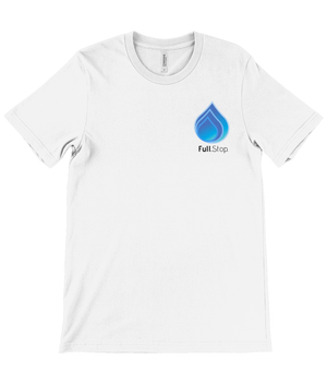 Open image in slideshow, Unisex Catch the Drip Logo T-Shirt