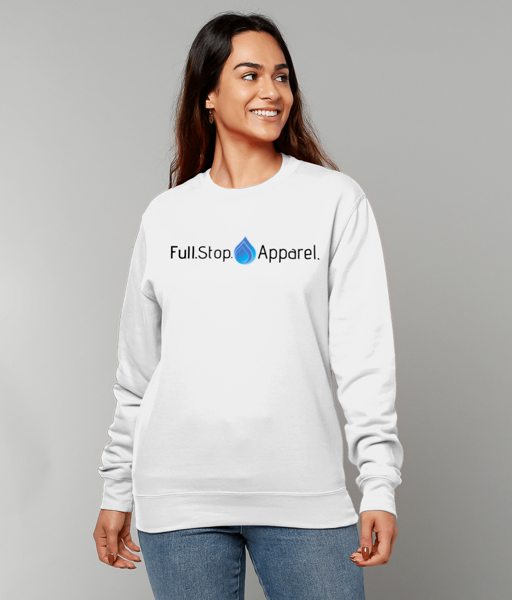 Unisex Catch the Drip Logo Sweatshirt
