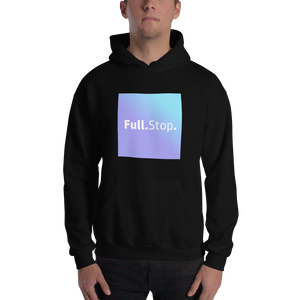 Open image in slideshow, Unisex Box Logo Hoodie
