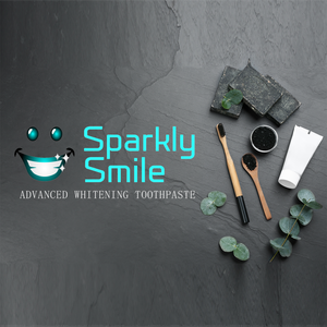 Sparkly Smile Advanced Whitening Tooth Paste