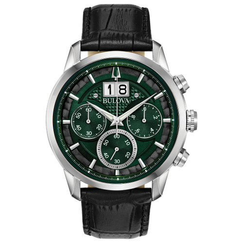 96B310 MENS CLASSIC WATCH