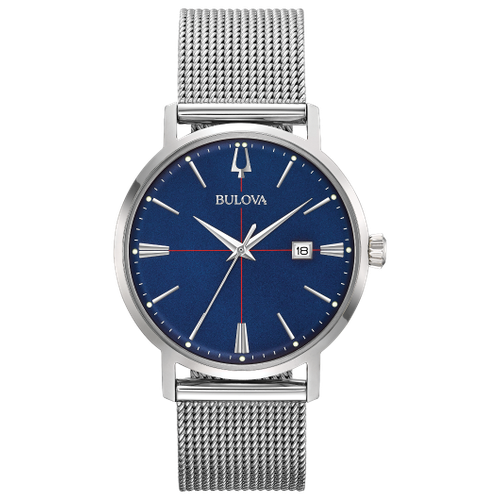 96B289 MEN'S CLASSIC WATCH