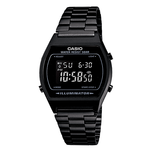 Casio G-shock - B640WB-1BVT