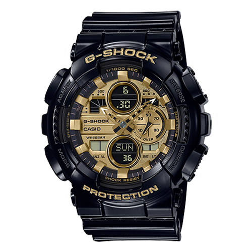 Casio G-shock - GA140GB-1A1