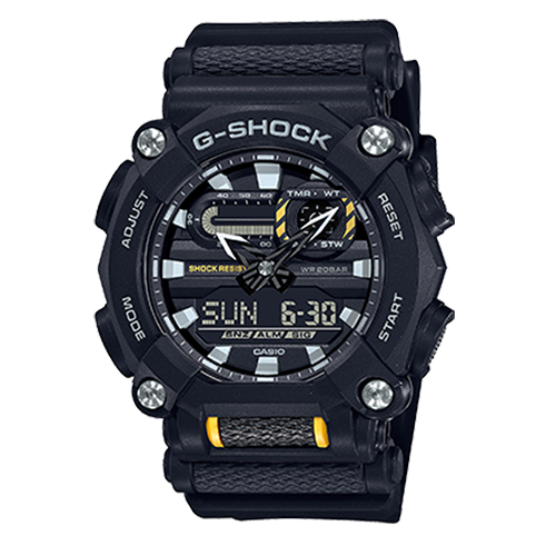 Casio G-shock - GA900-1A