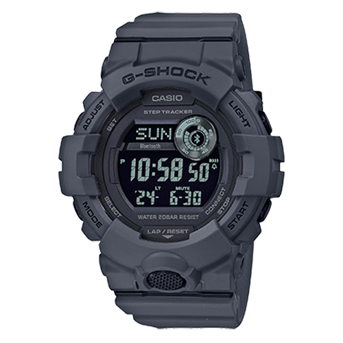Casio G-shock - GBD800UC-8