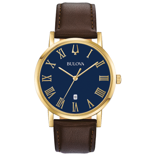 97B177 MEN'S CLASSIC WATCH