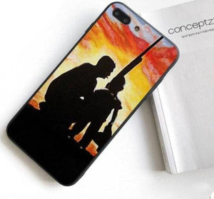 Funda iphone de cazador - ArteCaza