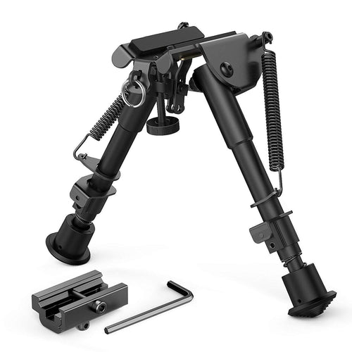 Bipode Harris para rifle extensible - ArteCaza