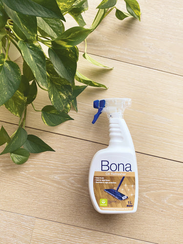 Bona Oil Refresher for Oiled Floor