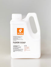 Load image into Gallery viewer, BOEN Floor Soap for Live Natural Oiled Floor