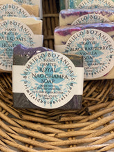 Load image into Gallery viewer, Brimfield Botanicals Soap - Various scents available