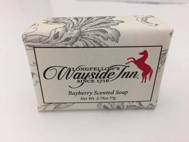 Bayberry Soap
