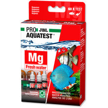 JBL PROAQUATEST Mg Magnesium Fresh water