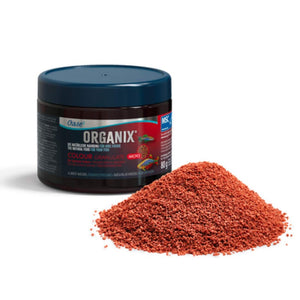 ORGANIX Micro Colour Granulate 150 ml