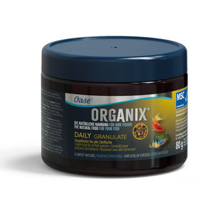 ORGANIX Daily Granulate 250 ml