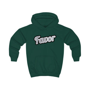 International Favor Kids Hoodie/ 11 Colors Available