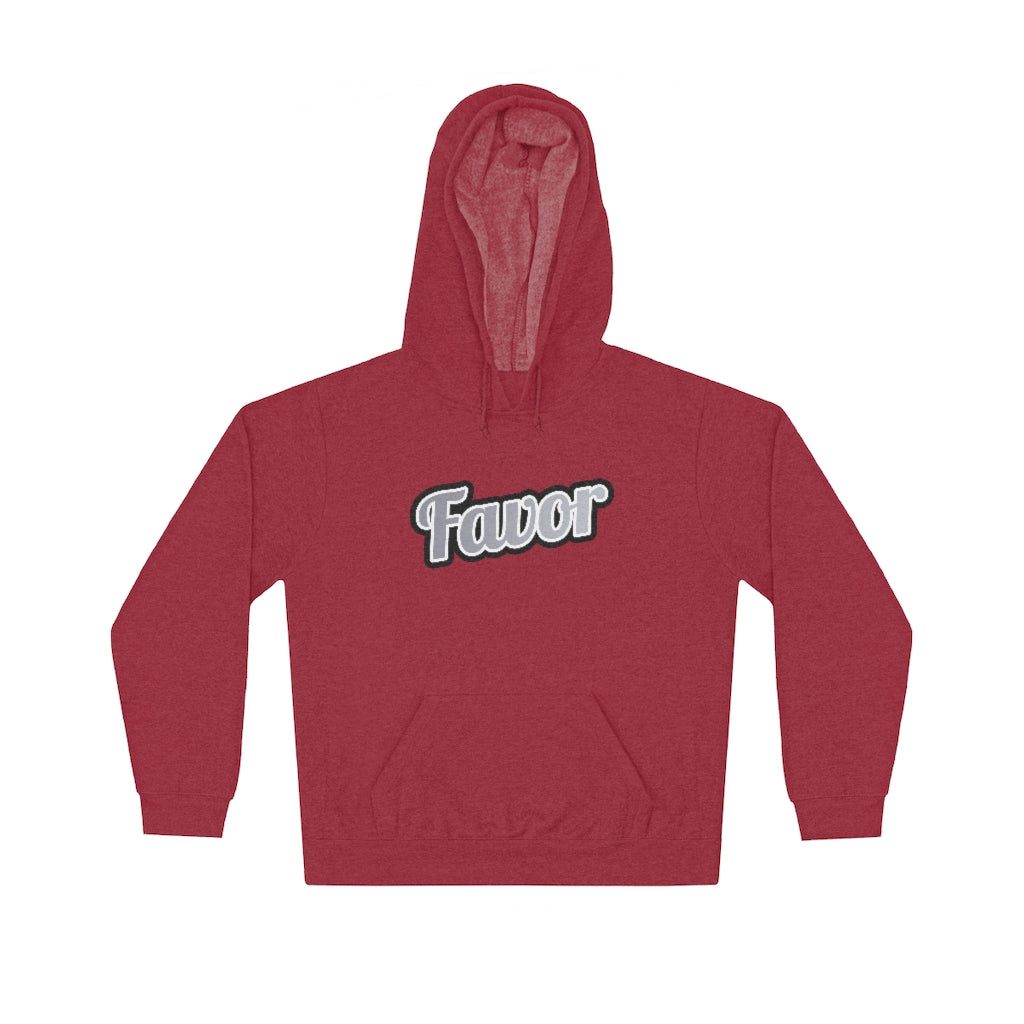 Favor Unisex Lightweight Hoodie / 11 Colors